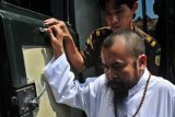 Tujuh saksi diperiksa terkait kasus dugaan pelecehan seksual Syekh Puji