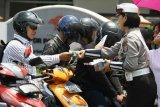 Dinkes Yogyakarta kampanyekan penggunaan masker di luar rumah