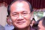 Robby Mamuaja Plh Walikota Manado