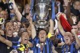 Sepak bola - Inter Milan perbesar peluang ke liga Champion setelah kalahkan Benevento 2-0