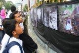 PFI pamerkan foto mengenang 10 tahun gempa Padang