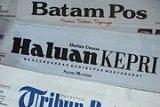 Jakob Oetama: Media Cetak Akan Tetap Eksis