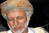 Turut berduka, Sultan Oman, Qaboos wafat