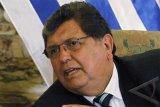Mantan presiden Peru Alan Garcia bunuh diri untuk menghindari penangkapan