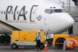 Sertifikasi pilot diragukan, maskapai Pakistan ditolak masuki Amerika Serikat