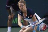 Kim Clijsters akui keunggulan Muguruza di Dubai
