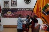 PORWIL-KONI Lampung Beri Bonus Dadakan