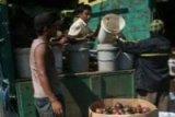 Panen Manggis Di Lampung Barat Melimpah