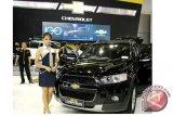 Penjualan kendaraan hingga Desember 2020 diprediksi stagnan