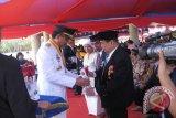 Veteran: Pengibaran Bendera Sudah Jarang Ditemui