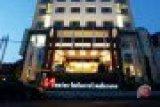 Lama tamu asing inap hotel bintang di Sulut turun