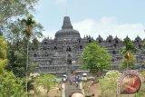 E-ticketing Candi Borobudur untuk mengetahui pengunjung