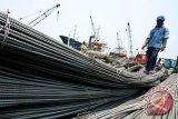Baja impor ilegal senilai Rp6 miliar dimusnahkan