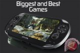 Sony akan rilis PlayStation Vita