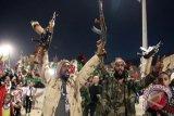 10.000 lebih gerilyawan Suriah bayaran Turki bertempur melawan militer Libya