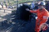 Delapan pekerja hilang usai ledakan di tambang batu bara Shaanxi China