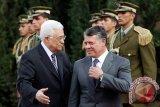Raja Yordania, pemimpin Palestina harap Joe Biden hidupkan proses damai
