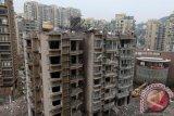 Empat bocah tewas tertimbun tanah galian proyek perumahan di China