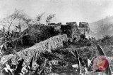 Benteng Keraton Akan Diusulkan Masuk Peninggalan Dunia