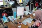 Jurnalis Sulmalirja Kunjungi OMC Telkomsel