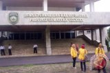Ratusan anggota FKPM datangi DPRD sampaikan petisi pemberdayaan