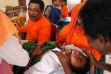 Pariaman Khitan 200 Anak Kurang Mampu