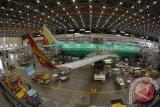 Retakan  ditemukan di 38 pesawat Boeing 737 NG