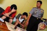 Polisi menciduk enam penjudi togel