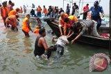 26 orang tewas dalam sebuah kecelakaan perahu cepat di Bangladesh