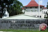 DPRD Yogyakarta hentikan pembahasan raperda ekraf