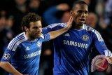 Trio Chelsea siap habisi Benfica