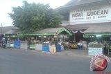 Disperindag Sleman menyelenggarakan lomba desain Pasar Godean