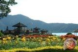 Danau Tamblingan Buleleng-Bali dirancang jadi destinasi wisata spiritual