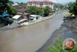 FPKB harapkan BBWSSO keruk Sungai Gun Sheiro