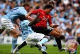 Alexis Sanchez menginspirasi Manchester United tekuk Tottenham