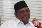 Hasyim Muzadi: dana spirasi harus ditolak