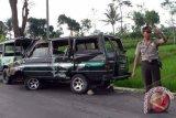 1.378 laka lantas di Bantul selama 2012