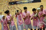 Surabaya Fever juara