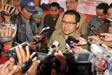 Muhaimin Iskandar meminta restu Surya Paloh menjadi cawapres
