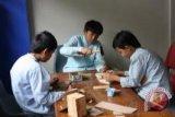 Empat siswa Sleman ikuti Olimpiade Sain Nasional