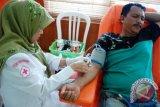 PMI OKU kesulitan darah AB