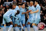 Manchester City dikalahkan Wigan 1-0