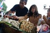 Makanan khas pempek
