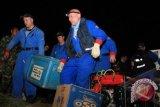 22 anggota SAR Rusia tinggalkan posko Cijeruk