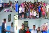Christian community novotel manado gelar amal