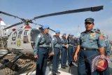 TNI AL Tambah Satu Lantamal di Papua