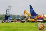Bandara Supadio kembali dibuka pukul 18.00 WIB