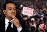 Kesehatan Mubarak Memburuk