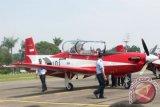 Kecelakaan Pesawat KT-1B Wong Bee, dua pilot selamat