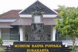 Pembukaan kembali Museum Radya Pustaka Solo ditunda